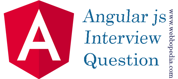 AngularJs Interview Question