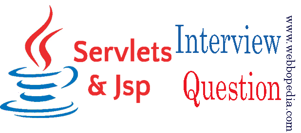 JSP Interview Question