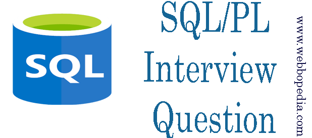 advanced pl  sql interview questions and answers